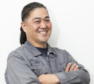 多田泰平  入社10年目